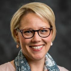 Sarah Moschenross