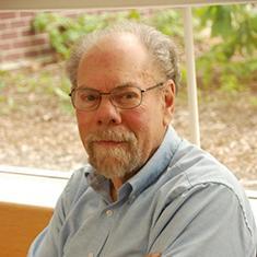 Arnie Adelberg portrait