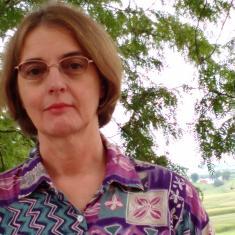Barbara Rivadeneira