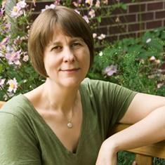 Karen Shuman portrait