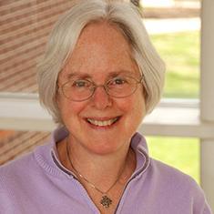 Katherine McClelland portrait