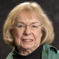 Joan Mohan