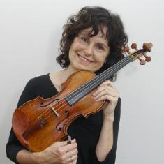 Nancy Gaub