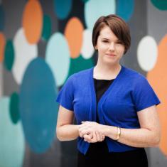Kathleen (Casey) Oberlin