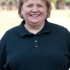 Pamela Poynter