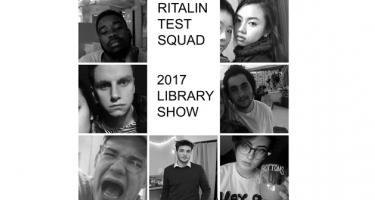 Ritalin Test Squad, Grinnell's only short-form improv troupe