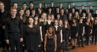2015 Grinnell Singers, Grinnell College