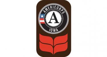 Americorps Grinnell Partnership logo
