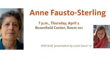 Anne Fausto-Sterling banner