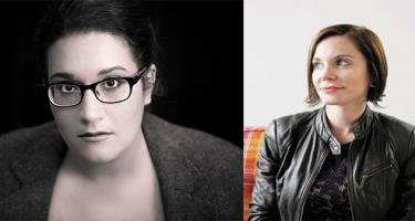 Carmen Machado and Alissa Nutting image