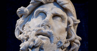 Bust of Odysseus
