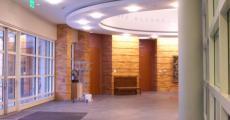 Bucksbaum Rotunda