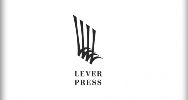 Lever Press logo