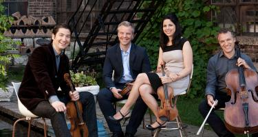 Pacifica String Quartet
