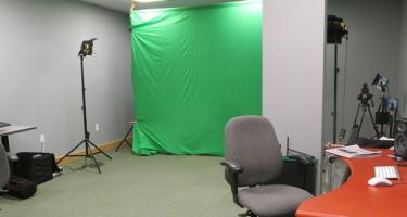 Grinnell College Video Production Studio