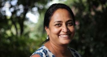 Ranjitha Puskur