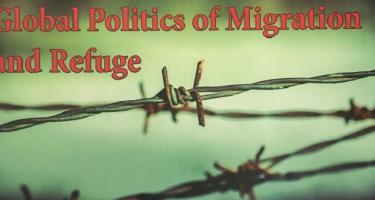Rosenfield program co-sponsored symposium on global politics of migration and refuge