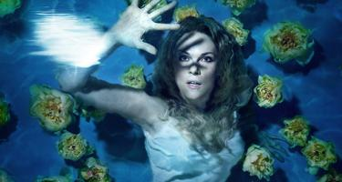 Kristine Opolais stars in the title role of the Metropolitan Opera's new production of Rusalka.
