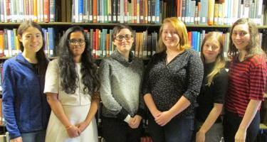 2017 Library SEPC Members
