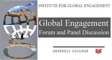 Global Engagement Forum and Panel Discussion