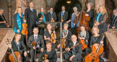 Lyra Baroque Orchestra