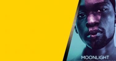 Main character, from Moonlight poster