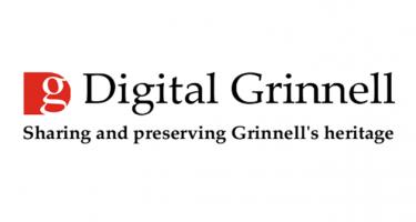 Digital Grinnell banner