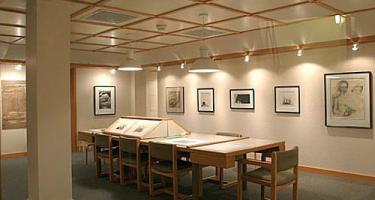 Print and Drawing Study Room