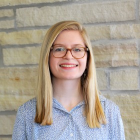 Madeline Nelson, class of 2020, awarded a Fulbright Grant.