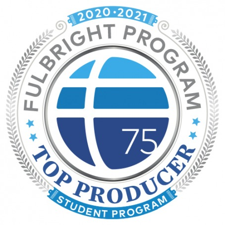 fulbright program top producer image