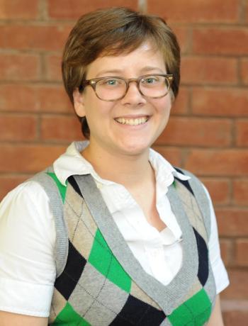 Amanda Underwood 2010