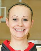 Jessica Shotts